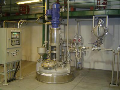 chemicalplant
